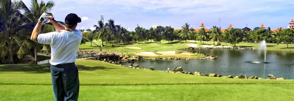 Advance Golf Lessons